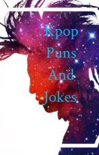 Kpop puns and jokes by BangtanBonatic