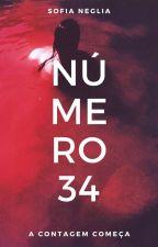 Número 34 by flordobrasil