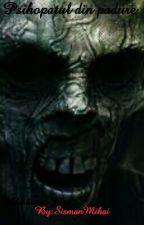 Psihopatul din padure by SismanMihai