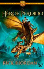 EL HEROE PERDIDO (THE LOST HERO) by thiarebelenbr