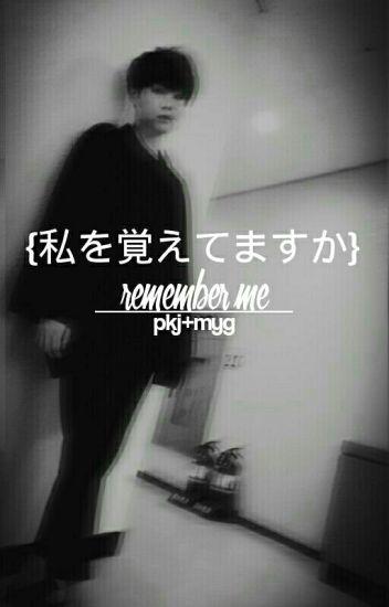 Remember me ✍ Yoonmin