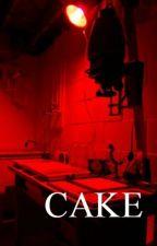 Cake | Breddy | by BreddyShipper