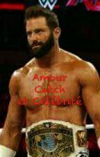 Amour, catch et célébrité [WWE] by RRCJFB5
