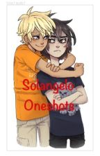 Solangelo oneshots by Brian-Damage