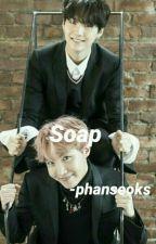 Soap (Spam) by -phanseoks