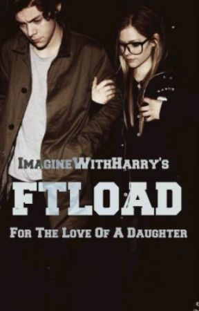 FTLOAD [h.s]- EDITING AND HOLDING by ImaginewithHarry
