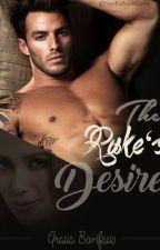 The Rake's Desire by GraciaBonifacio