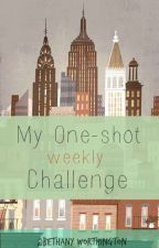 My One-Shot Challenge [BxB GxG BxG] by BethanyWorthington