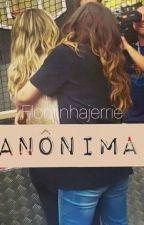 Anônima   → Jerrie by florzinhaJerrie