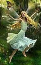 Moss' Quest: A Faerie Adventure by KatnissEverdeen67