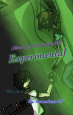 Experimental (Minecraft: The Haunting AU) by Insaneobesser777