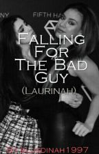 Falling For The Bad Guy (Laurinah) by bluedinah1997