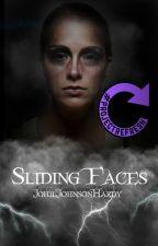 Sliding faces by JohilJohnsonHardy