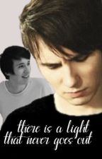 There is a Light That Never Goes Out (Français) by echecetmoi