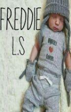 Freddie [l.s mpreg] by larrypicao