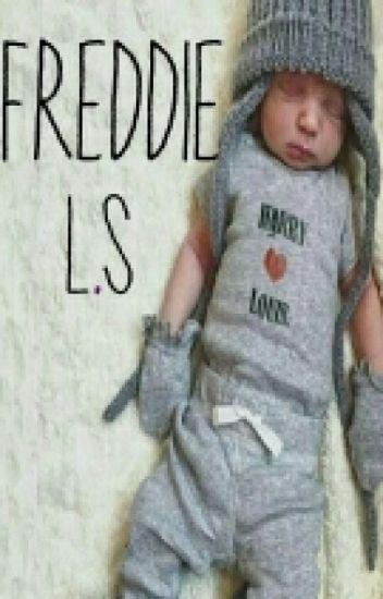 Freddie [l.s mpreg]