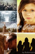 After War - One Shot by Buttonupjuno