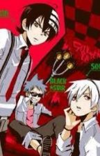 Too Much, is Hard to Handle (soul eater fan fic) by souleaterevansdtk