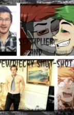 Septiplier And PewDieCry Smut-shots So Kawaii by lxl_kimberly_lxl