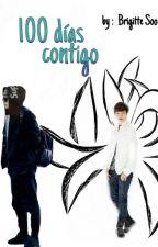 100 Días Contigo [ ChanBaek / BaekYeol ] by BrigitteSoo