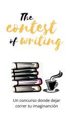 The contest of writing {❌} by maaariiiaaa_