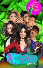 Wishes - Camren (Intersexual) by Yolandally