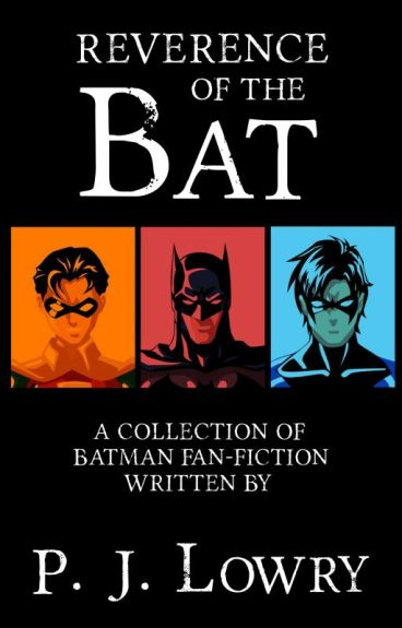 Reverence of the Bat by PJLowry