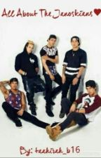 All About The Janoskians by taahirah_b16