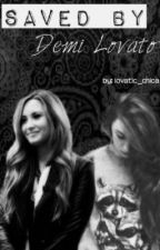 Saved by Demi Lovato by lovatic_chica