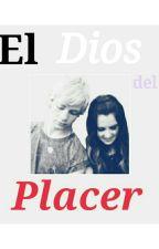 El Dios Del Placer. |Raura| by MaranoxStyles