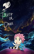 Fairy Tail Truth or Dare by PB_Boss