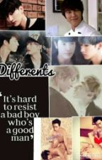 EunHae - Differents by EunHaeLoveReal