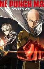 One Punch Man X Reader One-Shots by idontwantanaccount6