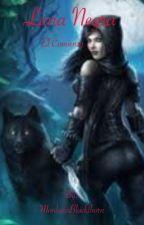 Luna Negra  by MonlunaBlackthorn