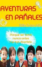 Aventuras en Pañales ↪ SHINee Fanfic  by SHINeePasivasJaiClaz