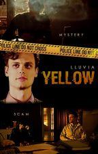 Yellow | OTOÑO by memoriesinblack