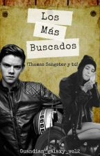 Los Más Buscados (Thomas Sangster y Tú) HOT by GenesisCastro896