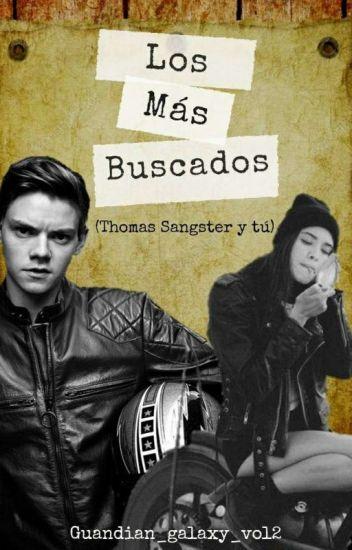 Los Más Buscados (Thomas Sangster y Tú) HOT