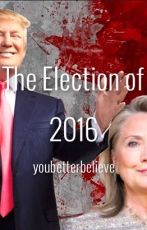 The Election of 2016 (Hamilton Parody) by youbetterbelieve