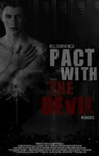 Pact With The Devil  by MayWeMeetAgain1304