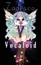 Zodiaco Vocaloid by TeAzul