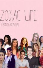 Zodiac Life © by Escapedelarealidad