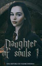 Daughter Of Souls ¶Harry Potter Y La Piedra Filosofal¶ by YuleniConsDem12