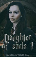 Daughter Of Souls ¶Harry Potter Y La Piedra Filosofal¶ by YuleniConsDem12
