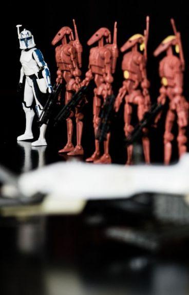 Clone Wars One Shots