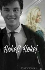 Hokej? Hokej. by Monicka12