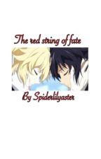 Red String Of Fate [Mikayuu Fanfic] by Akimxuuy