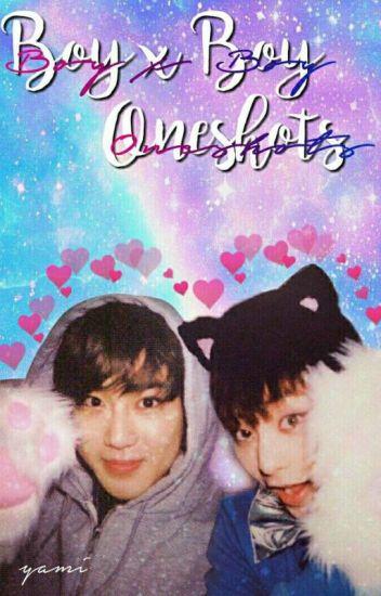 //K-pop Oneshots// Boy X Boy