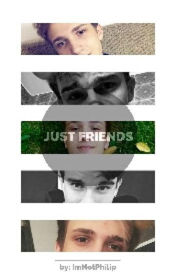Just Friends [MAVY]