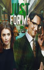 Just For Me ¬ Edward Nygma  by ChanelCLOSED